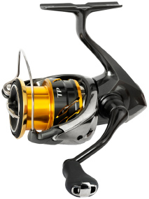 Катушка Shimano Twin Power FD 9+1BB