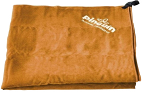 Полотенце Pinguin Towels XL 70x150сm ц:orange
