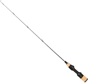 Удочка зимняя Lucky John C-Tech Perch Long 62cm