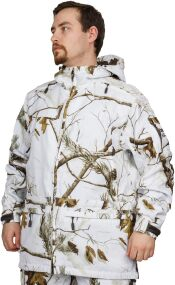 Куртка Harkila Kiruna ц:realtree® ap snow