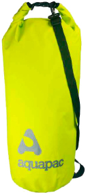 Гермомешок Aquapac TrailProof Drybag 70 L ц:лайм