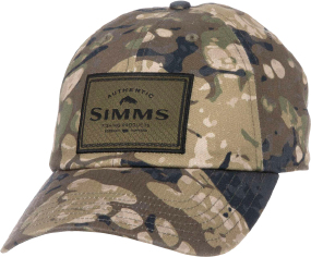 Кепка Simms Single Haul Cap One size ц:riparian camo