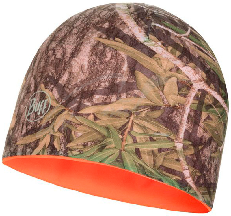 Шапка Buff Mossy Oak Reversible Micro Hat Obsession