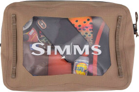 Сумка Simms Dry Creek Gear Pouch ц:tan