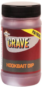 Дип для бойлов Dynamite Baits Crave Concentrate Hookbait Dip 100ml