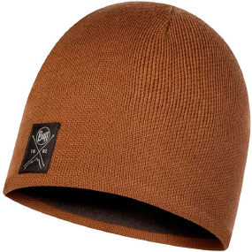 Шапка Buff Knitted & Polar Hat Tundra Khaki