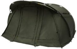 Палатка Prologic Inspire Bivvy & Overwrap 2 man Overwrap included