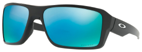 Очки Oakley DOUBLE EDGE PRIZM Deep Water Pol