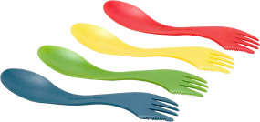 Ловилка Light my fire Spork original 4-pack Outdoor