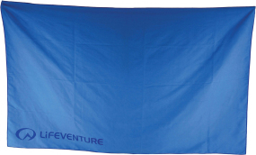 Полотенце Lifeventure MicroFibre Travel Towel L ц:blue