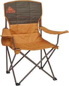 Кресло Kelty Essential Chair Canyon Brown 136кг