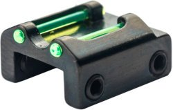 Целик Rusan Rear sight на планку  6-8 мм