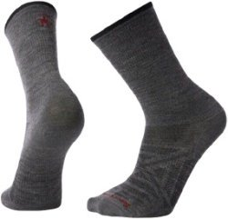 Носки Smartwool PhD Outdoor Ultra Light Crew ц:gray