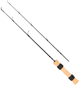 Удочка зимняя Lucky John C-Tech Pike&Perch Set 50cm