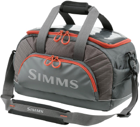 Сумка Simms Challenger Tackle Bag S ц:anvil