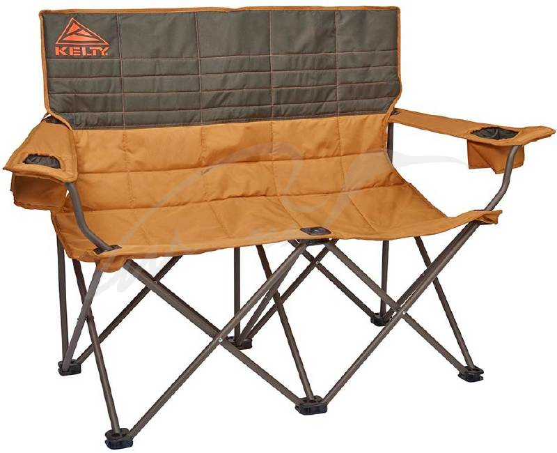 Стул Kelty Loveseat Canyon Brown 227кг