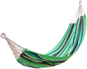 Гамак KingCamp Canvas Hammock (KG3752/66) Green/Black