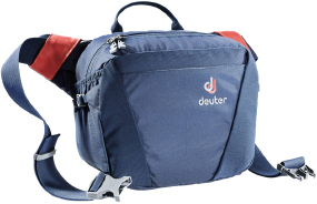 Сумка на пояс Deuter Travel Belt ц:navy