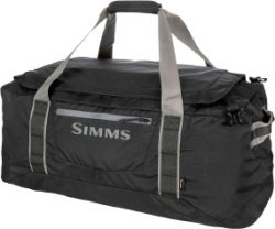 Сумка Simms GTS Gear Duffel 80L ц:carbon