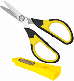 Ножницы CarpZoom Multi Scissors 13см
