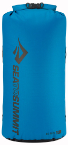 Гермомешок Sea To Summit Big River Dry Bag 65L ц:blue
