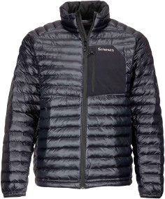 Куртка Simms ExStream Jacket ц:black