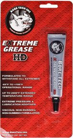 Масло Bore Tech EXTREME GREASE HD. Объем - 10 мл