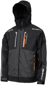 Куртка Savage Gear WP Performance Jacket ц:black ink/grey
