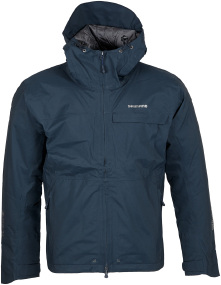 Куртка Shimano GORE-TEX Explore Warm Jacket ц:navy