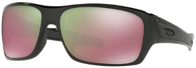 Очки Oakley Turbine PRIZM Shallow Water Polarized ц:черный