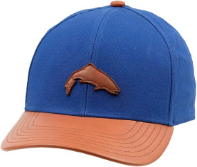 Кепка Simms The Legend Cap One size ц:sapphire
