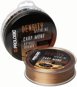 Леска Prologic Density Carp Mono Natural 1000m (Brown) 0.30/12lb/5.44kg