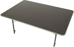 Стол Trakker Folding Session Table Large 120х80х70см