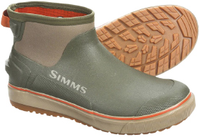 Ботинки Simms Riverbank Chukka Boot ц:loden