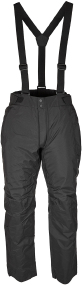 Брюки Shimano GORE-TEX Explore Warm Trouser ц:black