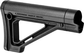 Приклад Magpul MOE Fixed Carbine Stock (Mil-Spec)