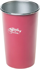 Стакан Tramp TRC-099 450ml ц:red