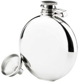 Glacier Stainless Classic Flask