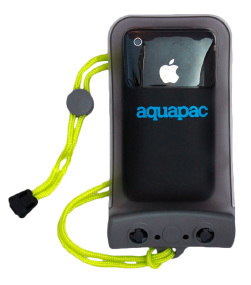 Гермопакет Aquapac Micro Whanganui GPS/Phone Case (iPhone 5)