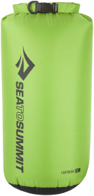 Гермомешок Sea To Summit Lightweight Dry Sack 13 L ц:green