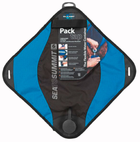 Канистра для воды Sea To Summit Pack Tap для воды 6L