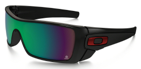 Очки Oakley BATWOLF Prizm Shallow Water Polarized