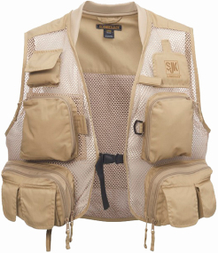 Жилет Slumberjack Strike Fishing Vest разгрузочный
