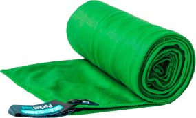 Полотенце Sea To Summit Pocket Towel L 60x120cm ц:lime