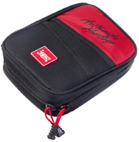 Сумка Lucky John Carabiner Lure Bag 20х14х5cm