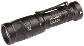 Фонарь SureFire Aviator® Red