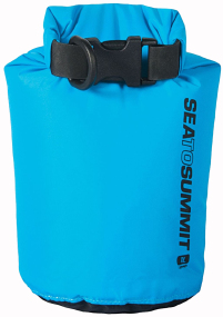Гермомешок Sea To Summit Lightweight Dry Sack 1L ц:blue
