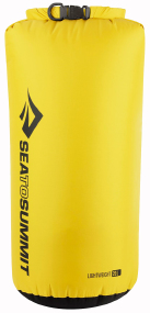 Гермомешок Sea To Summit Lightweight Dry Sack 20 L ц:yellow