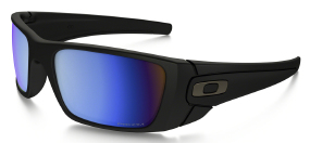 Очки Oakley FUEL CELL Prizm Deep Blue Polarized
