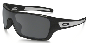 Очки Oakley TURBINE ROTOR Black Iridium Polarized